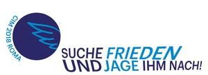Logo: Miniwallfahrt Rom 2018